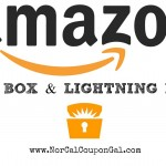 Amazon Gold Box Deals
