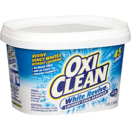Oxi Clean Stain Remover As Low As 1 52 Reg 7 59