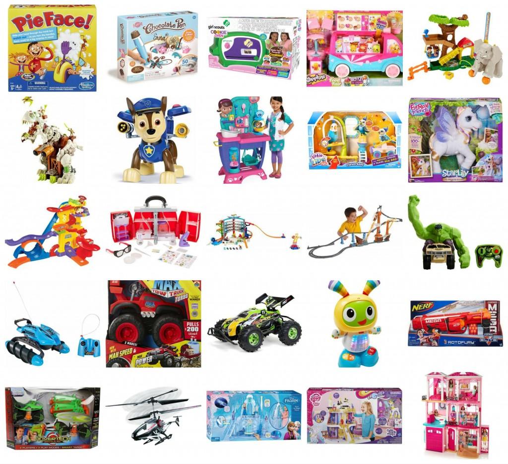 2016 holiday toy list amazoncom upcomingcarshqcom