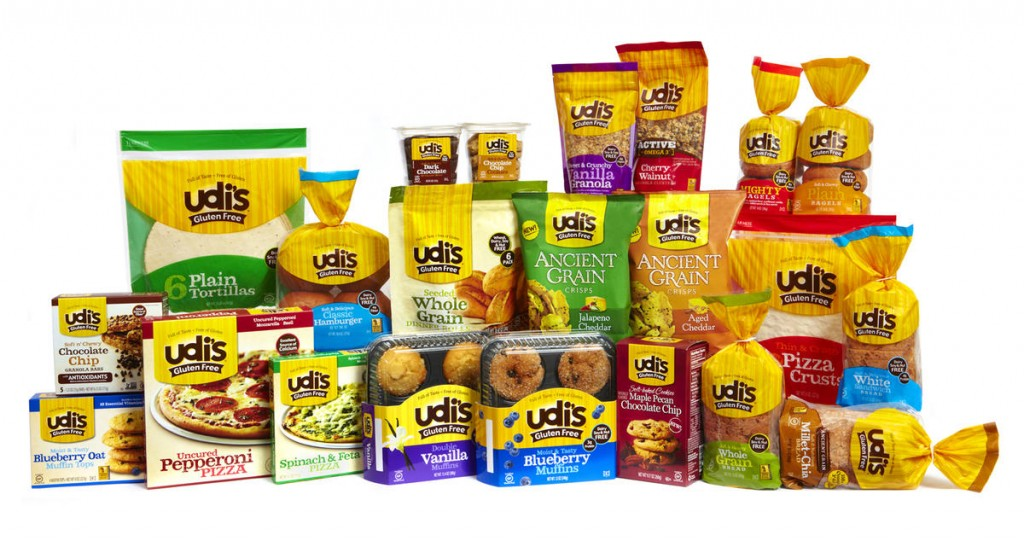 image about Gluten Free Coupons Printable referred to as Fresh Udis Gluten Totally free Printable Coupon codes
