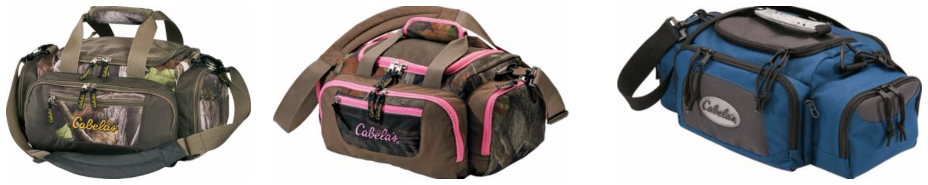 Cabela 39 s hunting fishing and all gear bags just for Cabelas fishing backpack