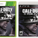 Call of Duty Ghosts Just $3 (Xbox 360 & PS3)