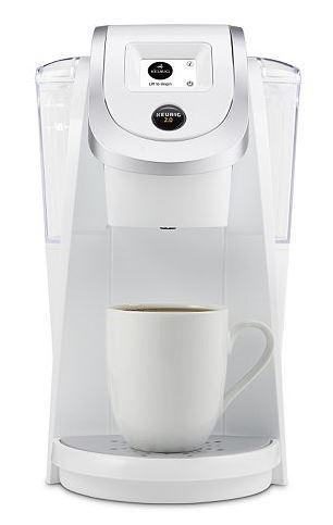 Keurig 174 2 0 K250 Coffee Brewing System As Low As 59 98