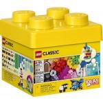 LEGO Classic Creative Bricks 221 Piece Set Just $11.99 (Reg. $16.99)