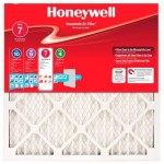 Honeywell Allergen Plus FPR 7 Air Filters 45% OFF