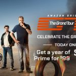 Amazon Prime Discount – Just $79 (Reg. $99)!