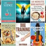 10 Free Kindle Books 2-10-16