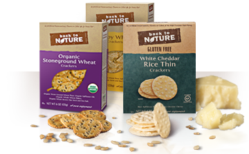 Whole Foods Back To Nature Coupon