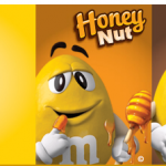 FREE M&M's Product Coupon