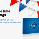 Sam's Club Membership Deal – Just $45 + Freebies!