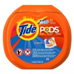 Tide Pods 57 Ct As Low As $7.88