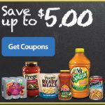 New Back To School Savings From Campbell's