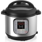 Instant Pot IP-DUO60 7-in-1 Multi-Functional Pressure Cooker Just $79 (Reg. $119.95)