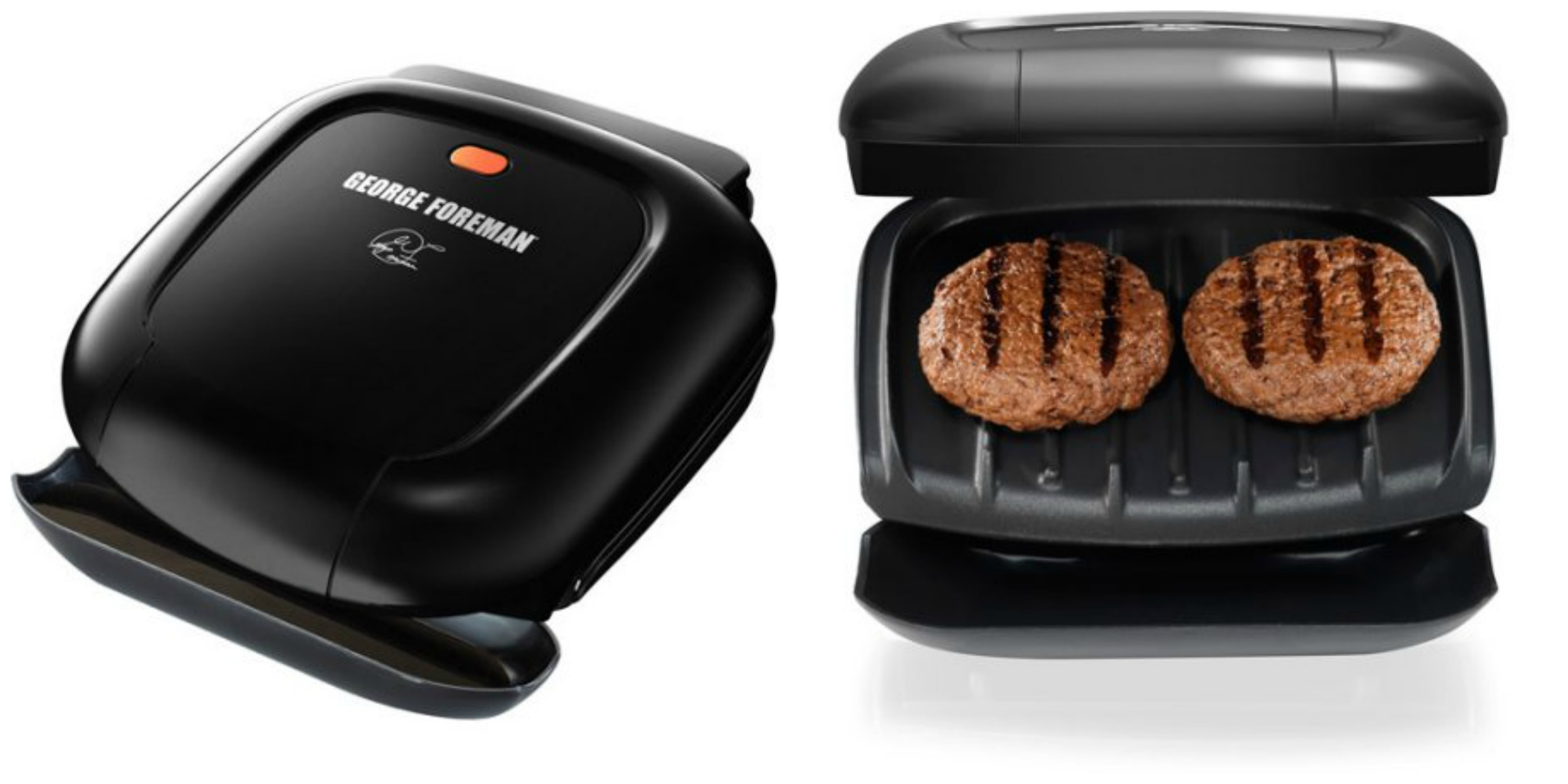 George Foreman Grill ~ Hot free george foreman grill after topcash back