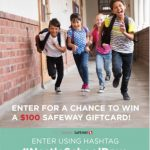 Save On Nestle Products At Safeway + Enter To Win A $100 Safeway Gift Card