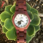 Unique Watches From JORD