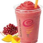 New Jamba Juice Coupon – $2 OFF Any Classic Smoothie!