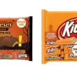Amazon Halloween Candy Deal Roundup – 25% Off Hershey's Halloween Candies!