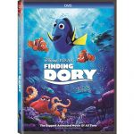 FREE Finding Dory DVD