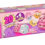 Shopkins Season 5 Mega Pack Just $10 (Reg. $14.99)