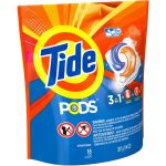 *HOT* FREE Tide PODS After TopCash Back