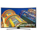 Samsung 55″ Curved Smart UHD 4K TV Black Friday Price NOW!