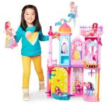Barbie Dreamtopia Rainbow Cove Princess Castle As Low As $24.99 (Reg. $99.99)