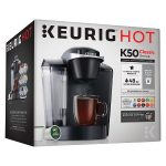 Keurig K50 Coffee Maker As Low As $31.99 (Reg. $79.99)