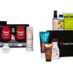 New Target Beauty Boxes
