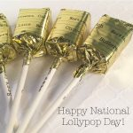 Free See's Candy Lollypop (Today Only)