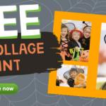 FREE 8×10 Photo Collage