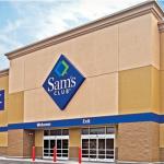 FREE Sam's Club Membership For New Mom's