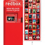 Redbox – FREE One Night Movie Rental Code