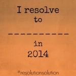 #ResolutionSolution Favado $50 Visa Gift Card Giveaway Reminder