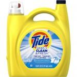 *HOT* FREE 138oz Bottle Of Tide Simple Clean & Fresh After TopCashBack