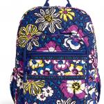 Vera Bradley Campus Backpack Giveaway