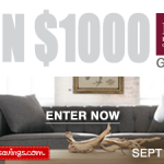 $50 Home Decorators Collection Gift Card Giveaway (20 Winners)