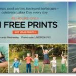 Shutterfly – 101 FREE 4×6 Photo Prints