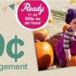 Walgreens – 8×10 Photo Enlargement Just $0.99