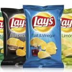 Rare Lay's Potato Chips Coupon