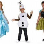 Toddler & Kids Halloween Costumes For Less Than $5