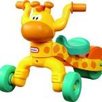 Little Tikes Go & Grow Lil' Rollin' Giraffe Ride-On Just $19.99 (Reg. $29.99)