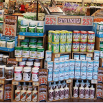 Sprouts Farmers Market Vitamin Extravaganza + Gift Card Giveaway