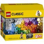 LEGO Classic LEGO Large Creative Building Set, 583 Piece Set Just $25
