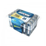 Rayovac 24 Pack Alkaline Batteries Just $4.88
