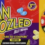Jelly Belly Bean Boozled Jelly Beans Spinner Wheel Game Just $5.99