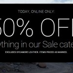 Vera Bradley – Additional 50% OFF Sale Items (Today Only!)