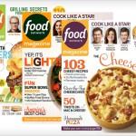 FREE Food Network Magazine Subscription