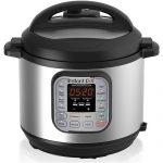 Instant Pot IP-DUO60 7-in-1 Multi-Functional Pressure Cooker Just $79 (Reg. $119.95)