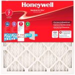 Honeywell Allergen Plus Air Filters 38% OFF + FREE Shipping!